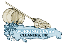 Working Class Cleaners Inc